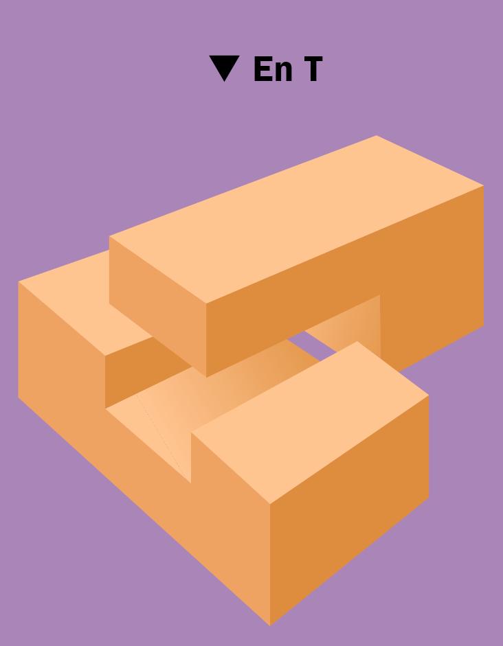 Assemblage en T