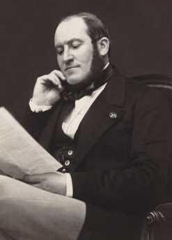 Eugène Haussmann