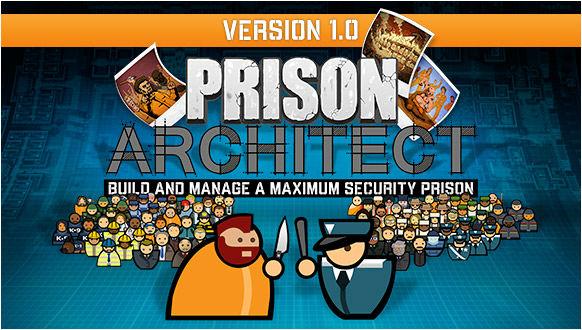 Prison Architect - jeux d'architecture