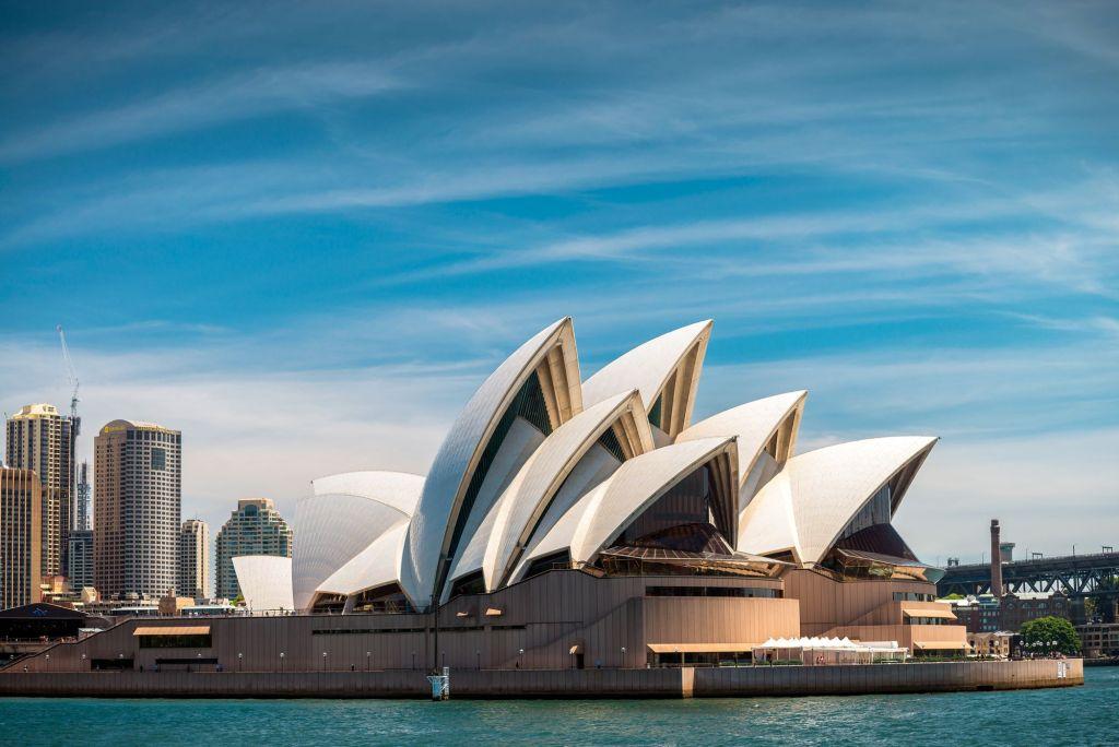 Opéra de Sydney. Image