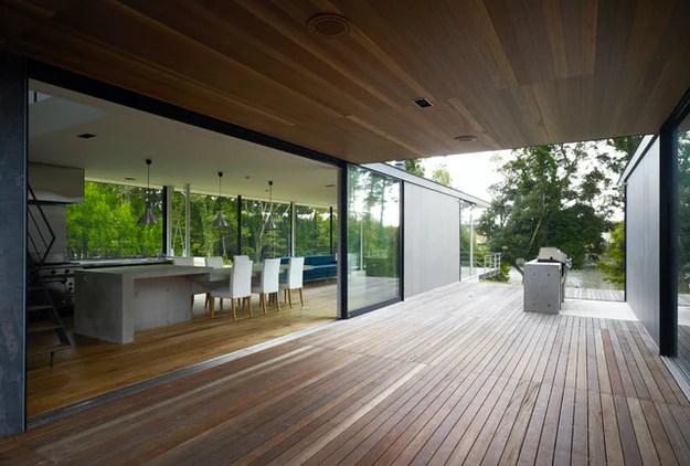 Maison Riverside de Keiji Ashizawa Design, Chiba, Japon