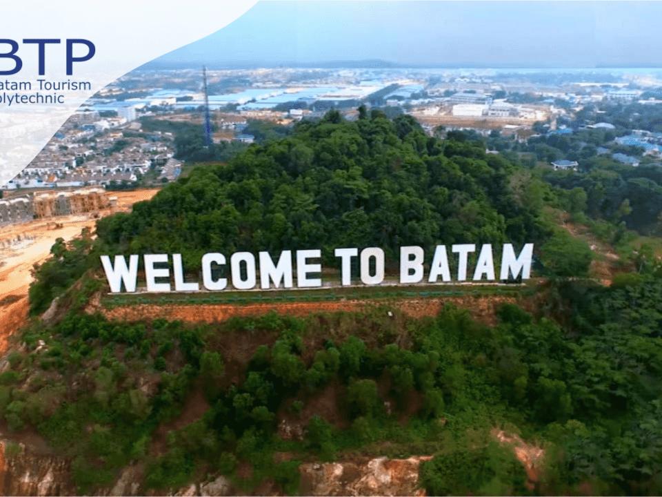 Pariwisata di Batam