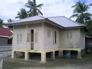 Desa Rantau Bais