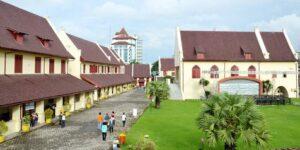 Tempat Bersejarah di Indonesia
