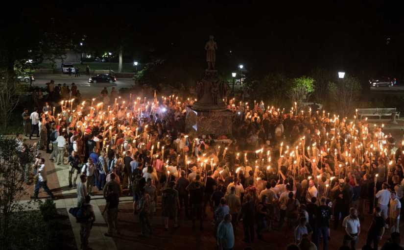 Beyond Charlottesville: The Omnipresence of White Supremacy in America
