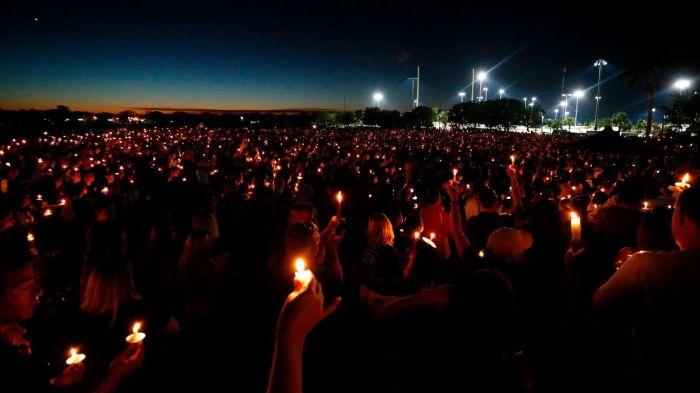 """Not Those People?"": A Meditation on Gun Violence on Good Friday – Rev. Dr. Cheryl Kirk-Duggan"