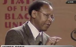 James Cone – State of the Black Church