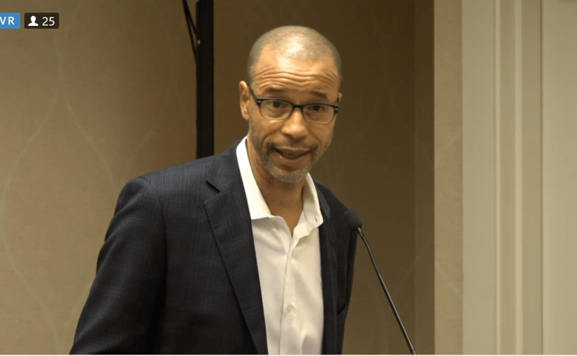 Dr. Frank Thomas on The Gift of Black Preaching