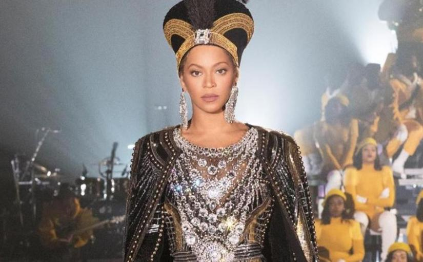 """GIVING VOICE: """"BEYONCÉ AND THE HEBREW BIBLE"""" #BeyonceMass"""