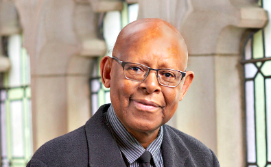 LIVESTREAM: CELEBRATION OF LIFE – REV. DR. JAMES HAL CONE