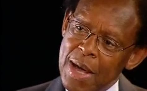 A Tribute to the Rev. Dr. James Cone and His Global Legacy