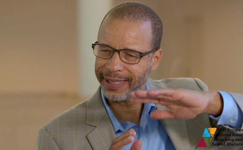 PhD in African American Preaching Program Open House
