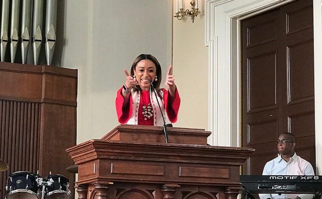Spelman Receives $900K From Lilly Endowment For Black Millennial Woman Minister Sisterhood Development