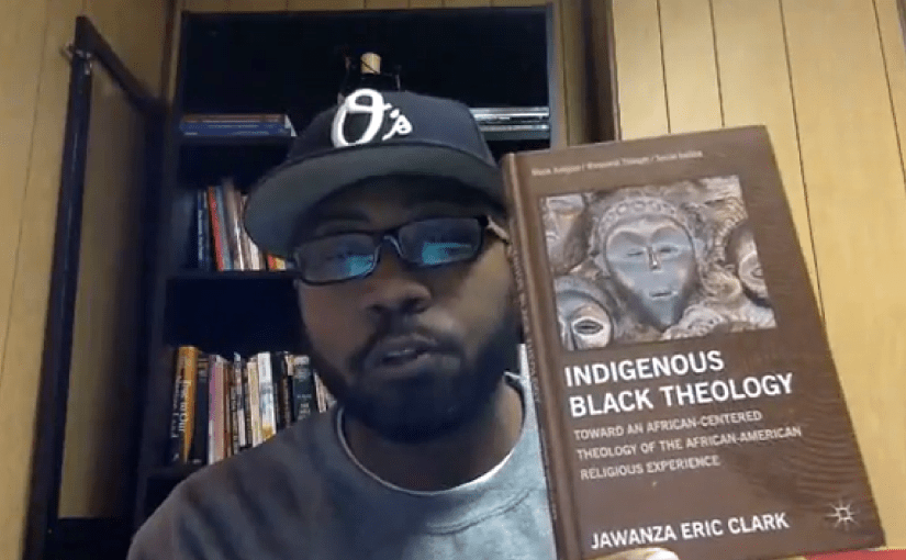 Beyond Colonizer Christianity – Rev. Dr. Heber Brown, III
