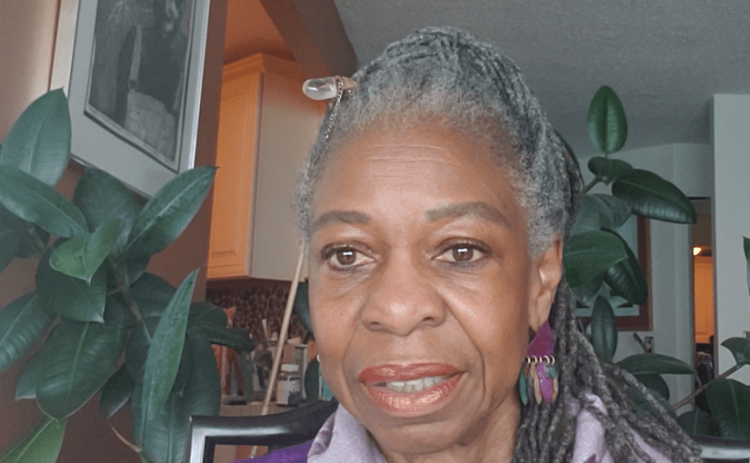 Dr. Iva E. Carruthers: Tribute to Dr. Gayraud  S. Wilmore
