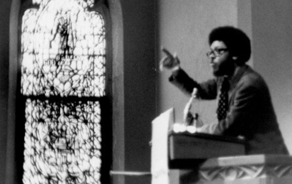 'If God Is White, Kill God': Why Dr. James Cone Was Once the Most Hated Theologian in America