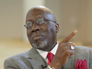 In Memoriam: A Conversation with Dr. Charles Edward Booth