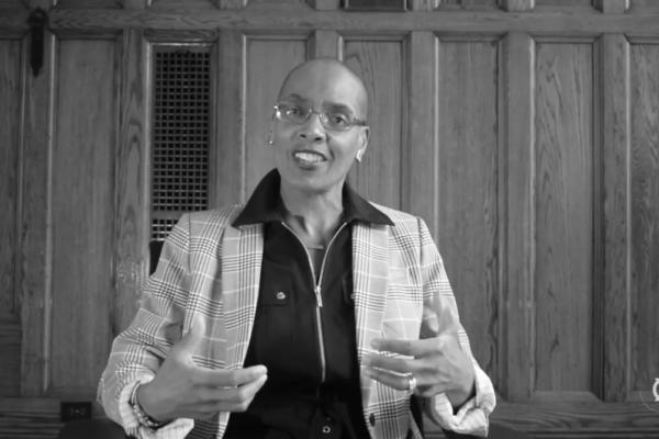 Rev. Dr. Kelly Brown Douglas: The Violence that Violence Creates #MLKGLOBAL