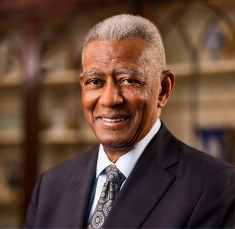 Dr. Otis Moss, Jr.: Tribute to Dr. Gayraud Wilmore