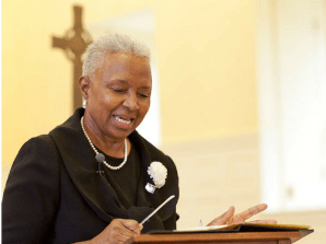 Dr. Leah Gaskin Fitchue, First Woman President of Payne Theological Seminary Dies