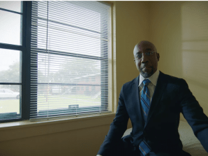 Rev. Raphael Warnock enters Georgia Senate race