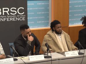 Revolutionary Art: Black Religion, Spirituality, and Culture
