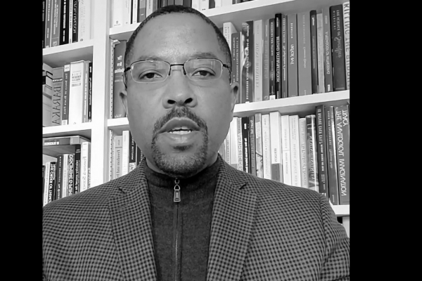 Dr. Corey D. B. Walker: Tribute to Dr. Gayraud Wilmore