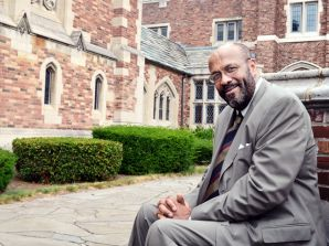 A New Year's Eve Reflection from President Marvin McMickle – Colgate Rochester Crozer Divinity School