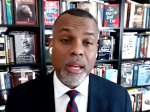 Awakening the Church: A Call to Respond to Systemic Racism Ft. Dr. Eddie Glaude