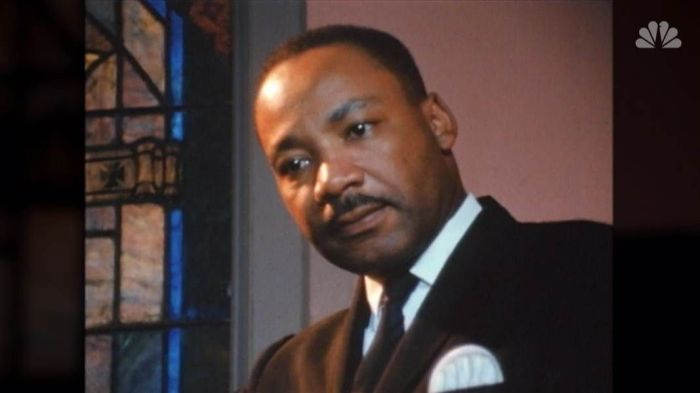 """11 months before his assassination, MLK talks """"New Phase"""" of the Civil Rights Movement"""