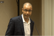 "Dr. Frank Thomas – ""The Gift of Black Preaching"""