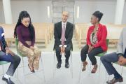 A Conversation with Four Millennial Preachers