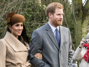 What Happens When Meghan Markle's Blackness loses its Sparkle?