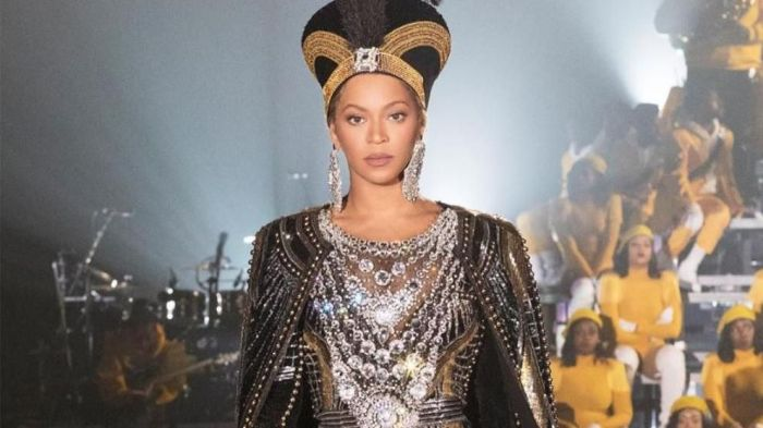 "GIVING VOICE: ""BEYONCÉ AND THE HEBREW BIBLE"" #BeyonceMass"