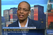 Reverend Kelly Brown Douglas on Evangelicalism and Race