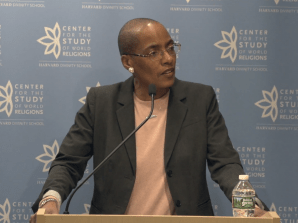 Kelly Brown Douglas: Claiming God's Peace When Whiteness Stands Its Ground