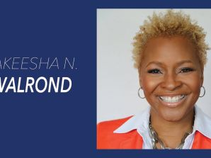 Rev. Dr. LaKeesha Walrond Appointed As 1st Woman President of New York Theological Seminary