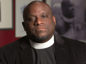 Defund the police is not a slogan, it's a declaration of a future we deserve – Pastor Mike McBride
