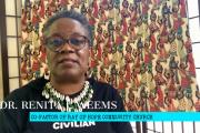 Dr. Renita J. Weems: Tribute to Dr. Gayraud S. Wilmore
