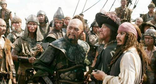 Pirates of the Caribbean - When Does This End?