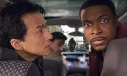 Take the Long Way, Skip Rush Hour 3