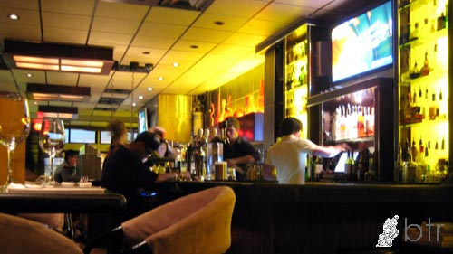 Dine Out Vancouver: Sip Resto-Lounge