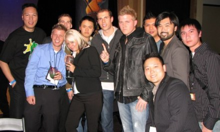 Highlights From CES 2008: Fata1ity, Frankie J, Slash