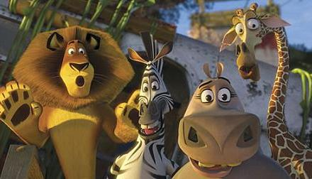 Movie Reviews: Bolt vs. Madagascar Escape 2 Africa