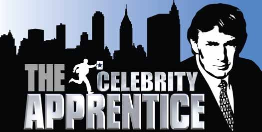 The Celebrity Apprentice 2 with Donald Trump