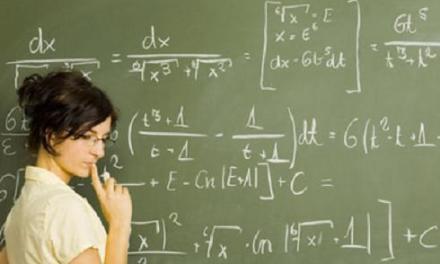 But I Don't Need the Quadratic Equation…