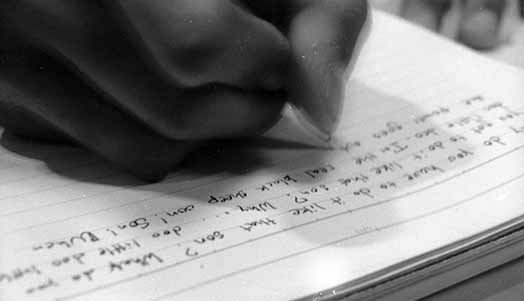 To Write Is To Live Forever