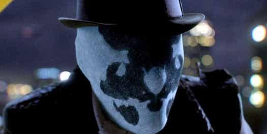 Watchmen (Rorschach)