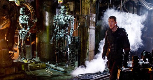 Terminator Salvation, Narnia: Prince Caspian, and Wall Street (Movie Review Weekend)