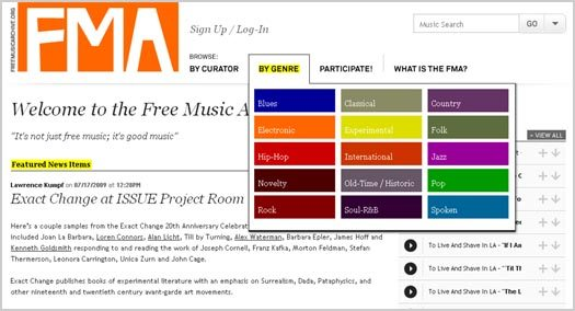 Where to Find Royalty-Free Music